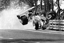 Race Crashes