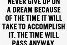 My Forever Dreambook / Min drømmer for hvordan mitt fremtidige liv ser ut etter noen år med Forever