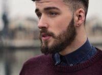 hair men's