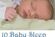 baby Sleep information