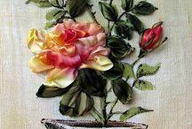 Kurdela gül çiçeği