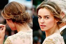 capelli e acconciature