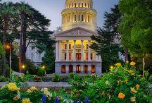 Beautiful Saramento / Beautiful Images of Sacramento.