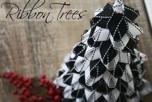 christmas crafts / by Tammy Flaherty