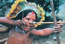 Arcs i fletxes: activitats infantils a l'aire lliure