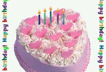 Greetings - Birthday / Anniversary etc.