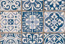 Плитка|Мозаика