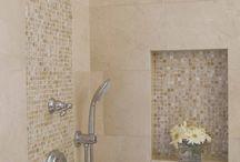 Piastrelle per doccia