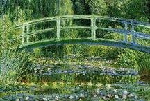 The Art of Impressionism / my favorite impressionist works of art