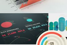 Infographics/3D/Maps/Graphic Design