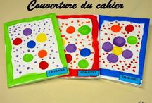 couvertures cahiers