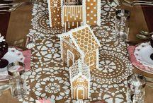 Stencil - Kitchen Floor ideas