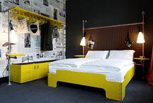 INT | Hostels