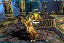 Forsaken World Online / This is a great Board that collects all the guides available for Forsaken World Online. Enjoy the guides and dominate in this awesome Free To Play MMORPG!