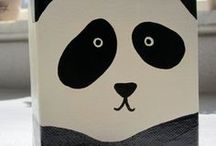 small canvas ideas