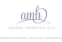 Amanda Morrison Hill Photography