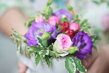 Bouquets & Gift / by Flowerberry