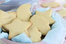 Recetas galletas mantequilla