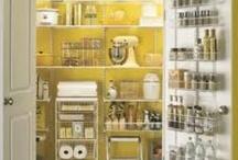 Organize It / by Mallory Hertel