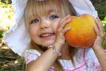 sweet as peach