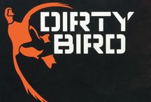 Dirty Bird Accessories