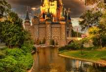 magical castles!