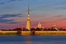 Посуточная аренда квартир в Санкт-Петербурге / Посуточная аренда квартир в Санкт-Петербурге