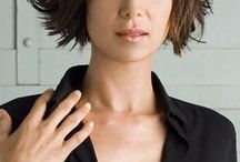 Mac....Catherine Bell