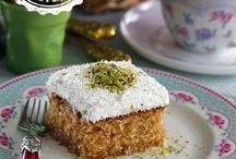 Kıbrıs tatlısı favorim..