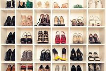 Closets / by Andra Miller