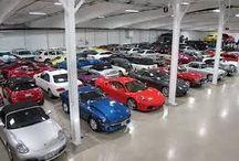 Car Storage Scottsdale