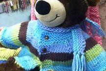 build a bear patterns
