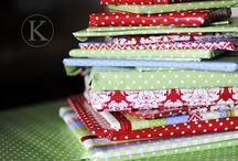 Holidays- Christmas- DIY, Decor, Etc. / by Danielle Coleman