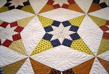 #2board pieced 1 block / by Sharon Green