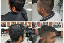 Hair by Sandy - mens/kids