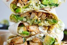 {{Food - wraps/sandwiches}}