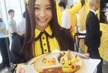 [メイド喫茶 ] maid cafe