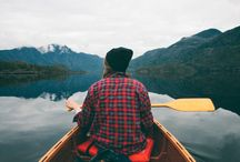 Kayak/ Canoeing