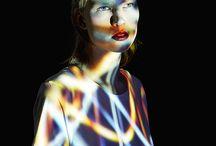 Lumina colorata