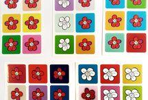 Flowers Stickers