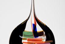 Hokanson Dix Art Glass
