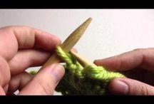 Knitting☆