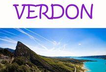 La beauté de Verdon !