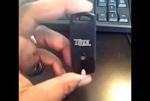 Bluetooth Streaming Receiver
