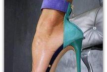 Passion shoes / Scarpe