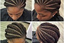 Hairstyles yaasss