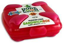 Lunchboxes / Εσείς που βάζετε το κολατσιό σας και του παιδιού σας?? Η mamannoula σας δίνει λύσεις!!!