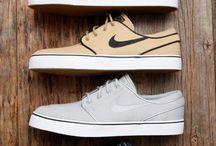 Shoes / by Jordan Michaels