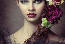 Crowns - Flowers