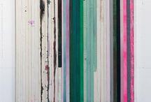Art/inspiration/colour